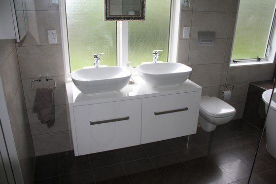 Bathroom vanity ideas nz : Joinery joiners wellington lower hutt valley